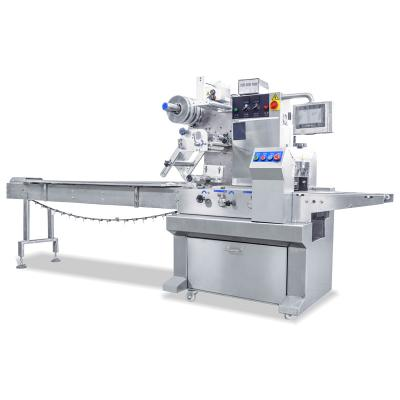 Dumpling Packaging Machine