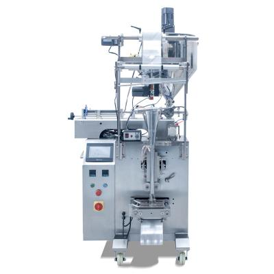 Juice packaging machine