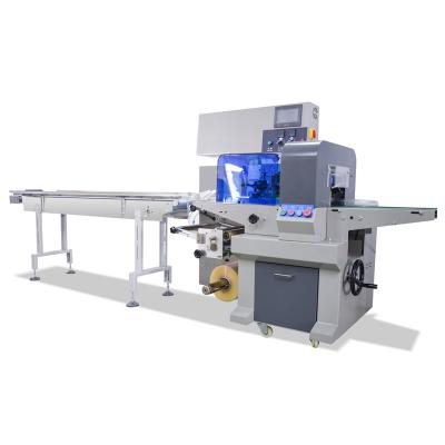 Gloves packaging machine